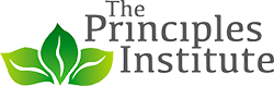 The Principles Institute Logo